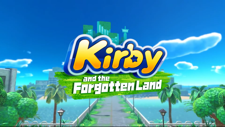 Nintendo Direct – Kirby fait son retour dans un jeu en monde ouvert