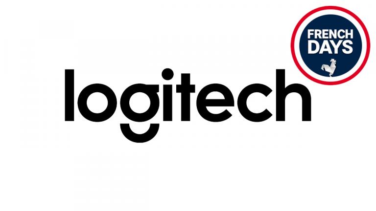 Amazon casse les prix sur les souris et claviers Logitech pour les French Days