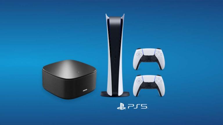 La PS5 de retour en stock avec un abonnement fibre SFR pour les French Days !
