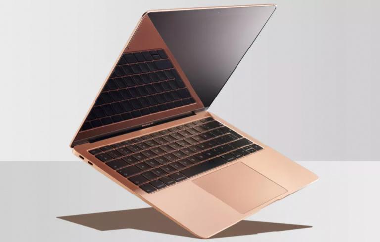 French Days 2021 : l'Apple MacBook Air avec puce M1 en promotion