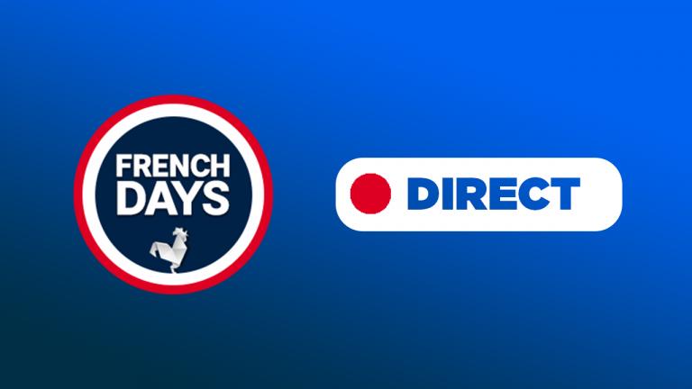 French days 2021 : Les meilleures offres du lundi 27 septembre