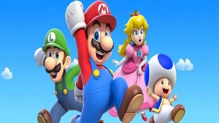 Super Mario Bros, le film : Chris Pratt réagit à l'annonce de Nintendo, «un rêve devenu réalité»