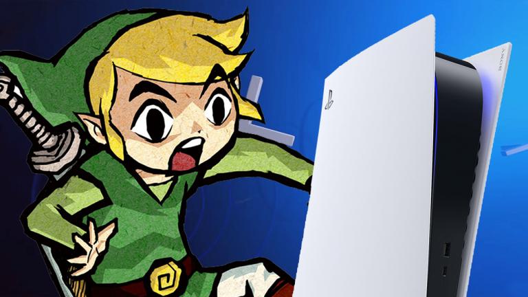 PS5 : le rival de The Legend of Zelda déjà en précommande