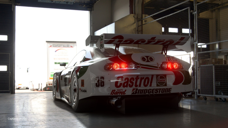 Gran Turismo 7 : de nouvelles images en 4K sur PS5 pour faire saliver les fans de belles carrosseries