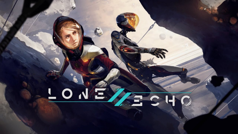 Lone Echo 2: Ready at Dawn's VR space game has a new release date
