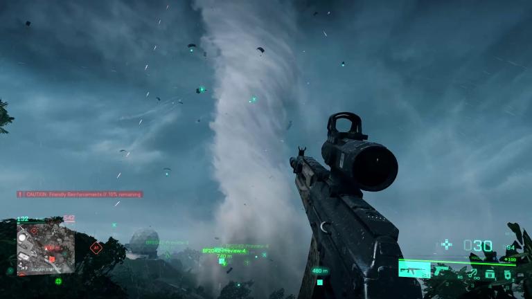 Battlefield 2042 : La VRAIE next gen sur PC, PS5 et Xbox Series ?