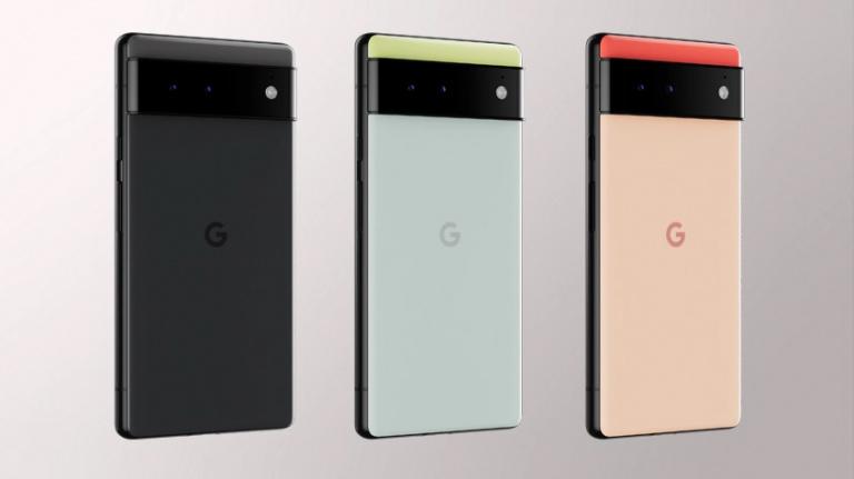 Pixel 6 et Pixel 6 Pro : on connait la date de la conférence de Google