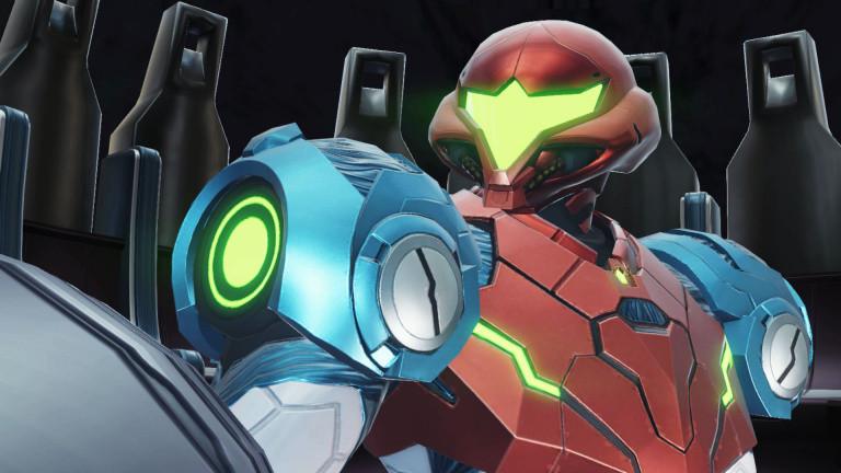Metroid Dread : La bombe de fin d'année sur Nintendo Switch !