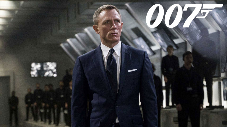 James Bond: Dune director wants to make a movie with Agent 007