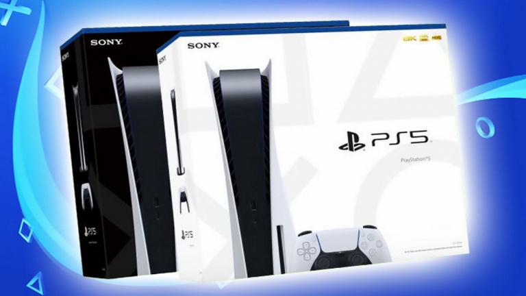 Il y aura des PS5 en stock cette semaine, découvrez où