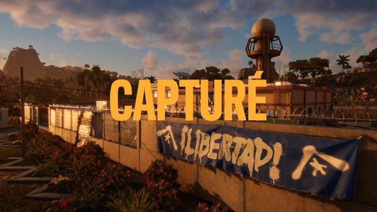 Far Cry 6 : comment progresser efficacement, ce qu'il faut prioriser absolument, nos astuces et conseils