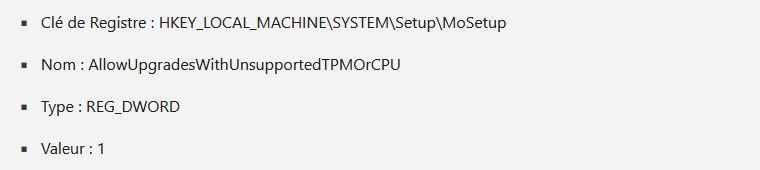 Windows 11 : comment installer l'OS de Microsoft sur un PC non compatible ?