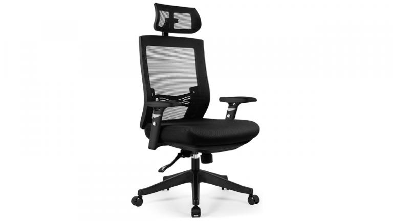 Une chaise de bureau ergonomique à un prix imbattable