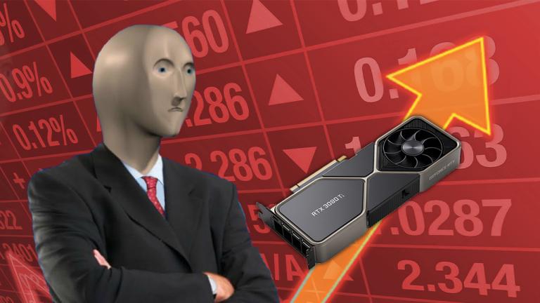 Prix des cartes graphiques RTX et Radeon : une situation catastrophique