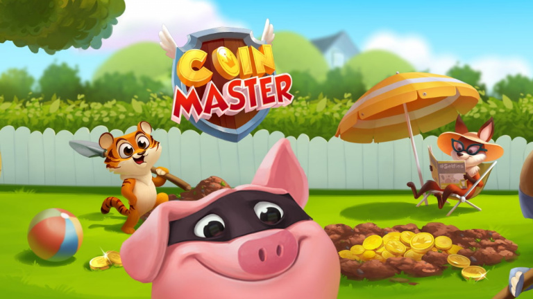 Coin Master: Free Spins October 14, 2021