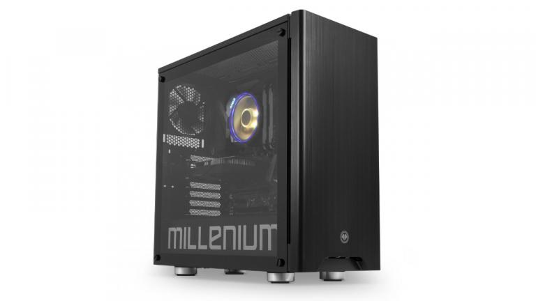Le puissant PC fixe avec RTX 3070 en promo !