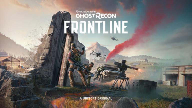 Ghost Recon Frontline : Pour mettre les mains dessus, il faudra attendre !