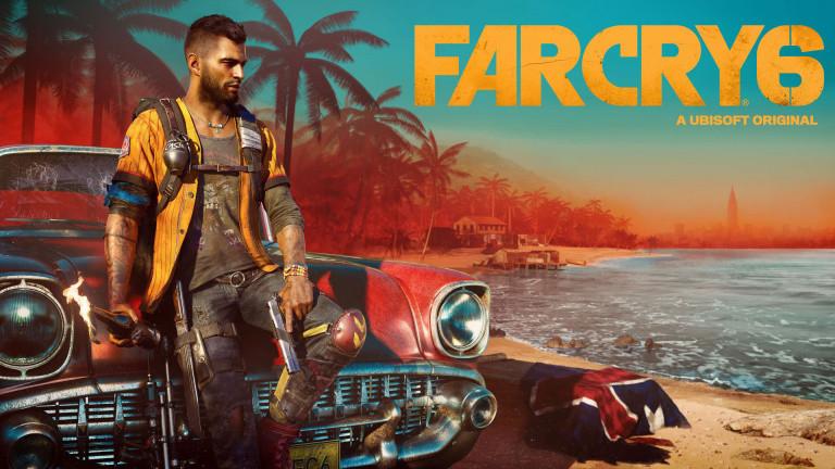 Far Cry 6 : la collection officielle est enfin disponible !