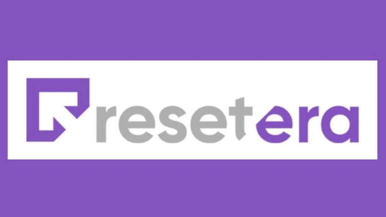ResetEra : le fameux forum annonce son rachat pour plusieurs millions de dollars, les détails