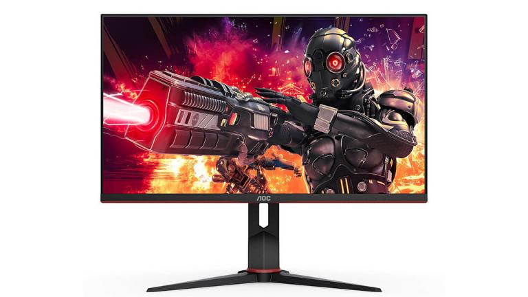4K, 144Hz, FreeSync, G-Sync : cet écran PC est parfait pour le gaming et il est en promo !