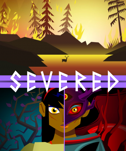 Severed sur Vita