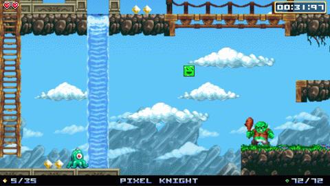 Life of Pixel connaît une seconde vie sur Wii U