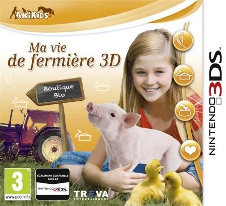 Ma Vie de Fermière 3D [CIA]