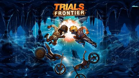 Trials Frontier : Le PvP débarque
