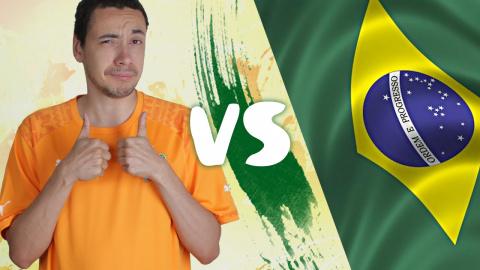 Côte d'Ivoire - Brésil (Finale)