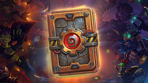 Hearthstone : Goblins & Gnomes - On ouvre 60 boosters en vidéo