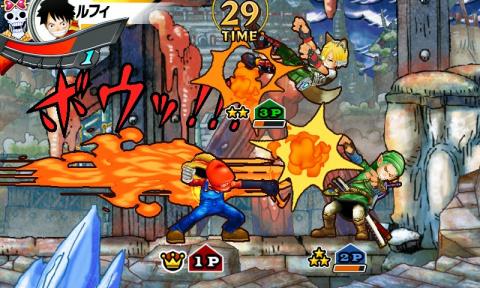 Bandai Namco aime les amiibo de Nintendo