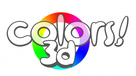 Jaquette de Colors! 3D sur 3DS