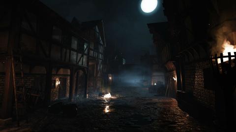 Ghosts'n Goblins recréé avec l'Unreal Engine 4 par des étudiants