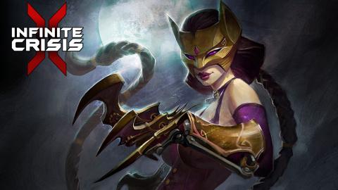 Infinite Crisis : Quand le MOBA se la joue DC Comics ! sur PC