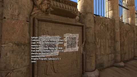 The Talos Principle, digne successeur de Portal