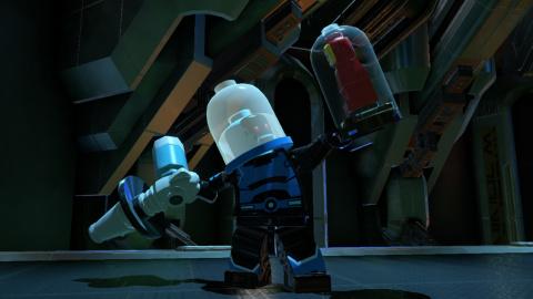 LEGO Batman 3: Un nouveau Batman jouable