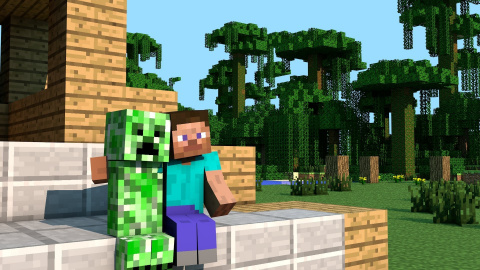Telltale annonce Minecraft : Story Mode