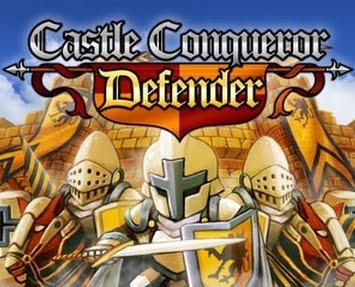 Castle Conqueror Defender sur 3DS