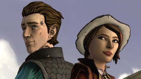 Tales from the Borderlands : Episode 1 est disponible sur iOS et Android