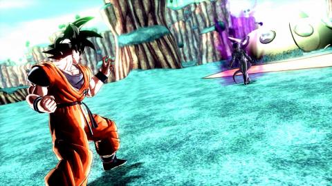 Les infos qu'il ne fallait pas manquer cette semaine : Nintendo, Dragon Ball Xenorse, Evil Within 2,...