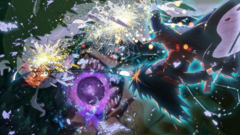 Naruto Shippuden Ultimate Ninja Storm 4 : De nouvelles infos en direct du Japon