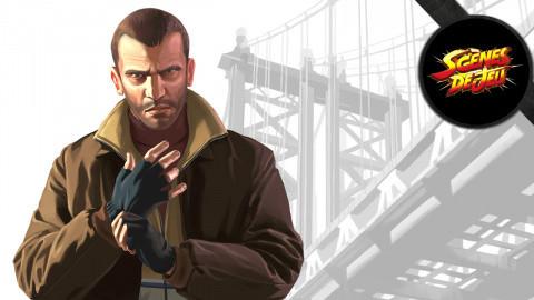 Grand Theft Auto IV : Vous ne vous inquiétez pas pour votre âme ?