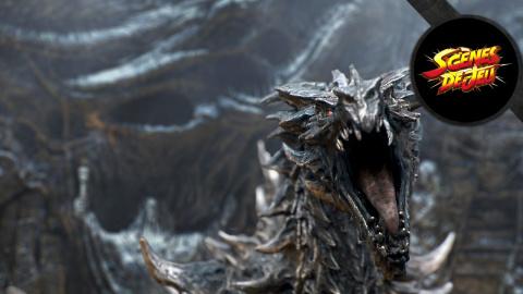 The Elder Scrolls V : Skyrim : Sur les routes de Bordeciel