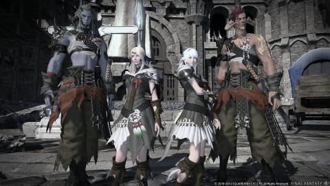 Final Fantasy XIV : Square Enix offre l'extension Heavensward