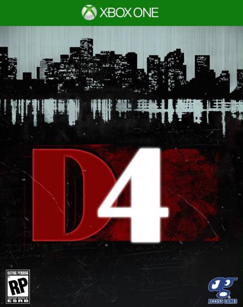 D4 sur ONE