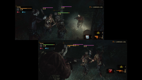 Resident Evil : Revelations 2, le mode Commando en images