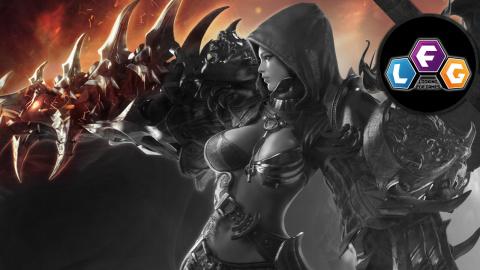 LFGActu: H1Z1, Elite, Black Desert, Lost Ark…