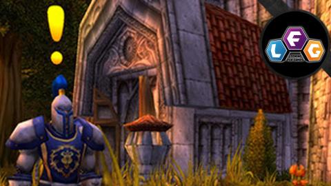 Les quêtes dans les MMORPG