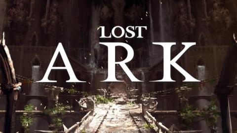 Lost Ark sur PC