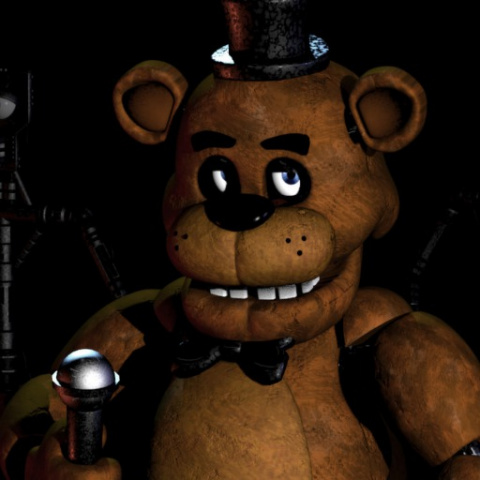 Five Nights at Freddy's 3 fait son teasing !